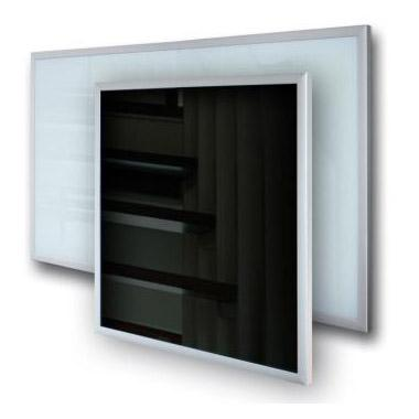 ogrzewanie na podczerwien panel ecosun szklany rotal