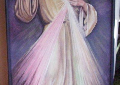 promiennik podczerwieni obraz  ecosun panel na podczerwień promienniki ciepła malowany ręcznie  promiennik podczerwieni