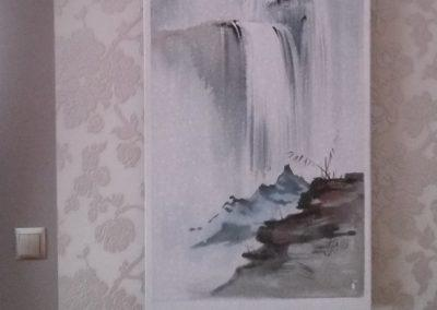 ogrzewanie na podczerwień panele na podczerwień obraz ręcznie malowany nowoczesne ogrzewanie na podczerwień promiennik ciepła ogrzewanie na podczerwień grzejnik na podczerwień promiennik ciepła promiennik podczerwieni grzejnik podczerwieni