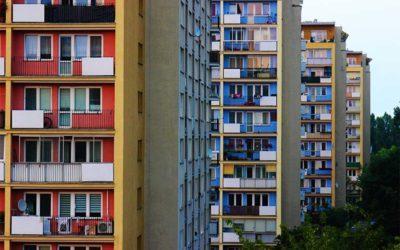 Energomodernizacja w budynkach