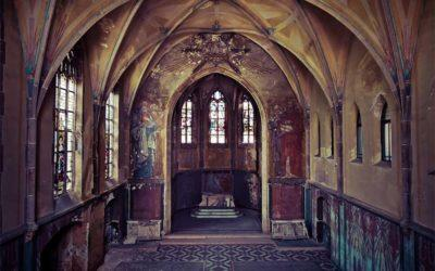 How not to sacrifice religious buildings