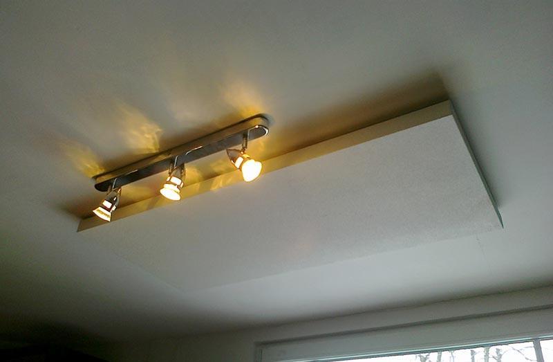 Standard radiators