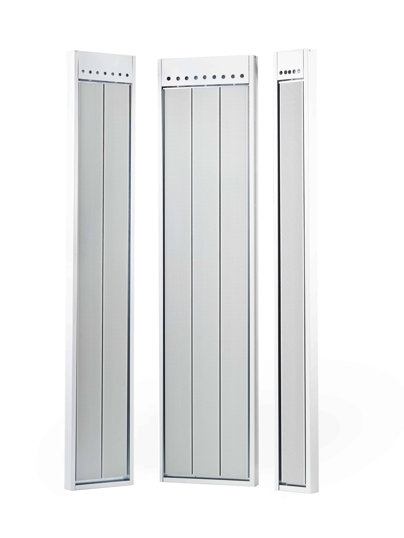18 08 08 Promienniki8760 wysokotemperaturowe - Hallen und Lagerräume