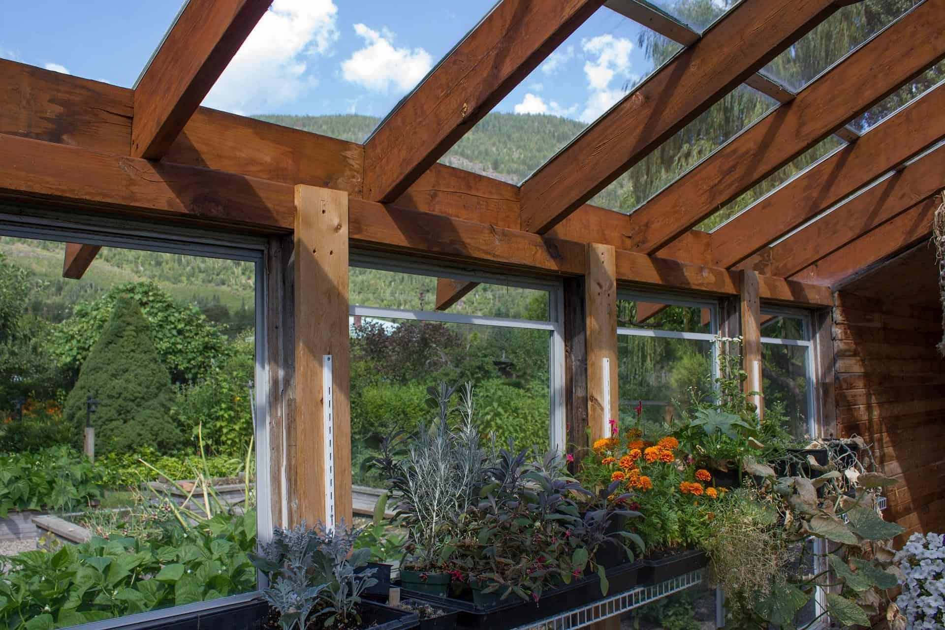 greenhouse 1517116 1920 - Dom w Kobylance