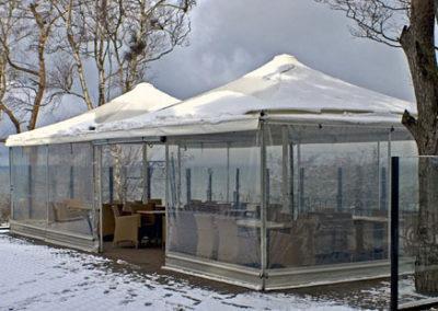 heated umbrellas accessories 400x284 - Ogrzewanie dużej kubatury