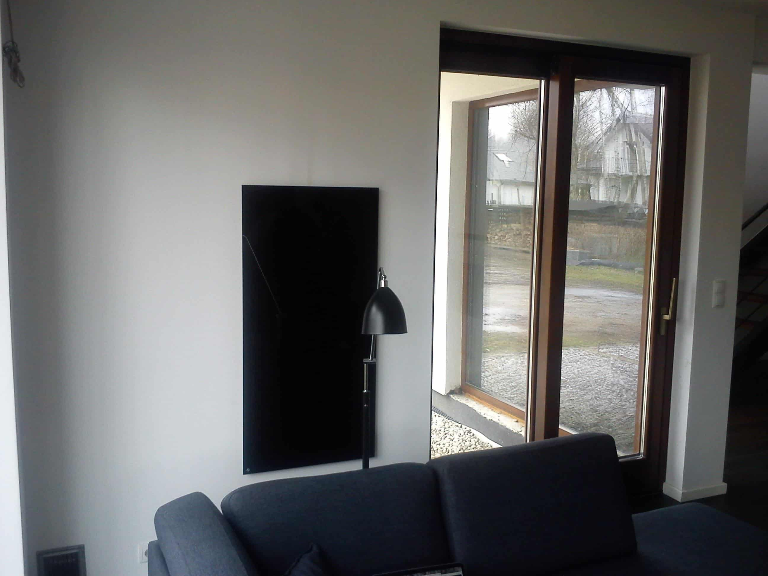 DSC00556 - Glasheizungsstrahler und Wärmespiegel