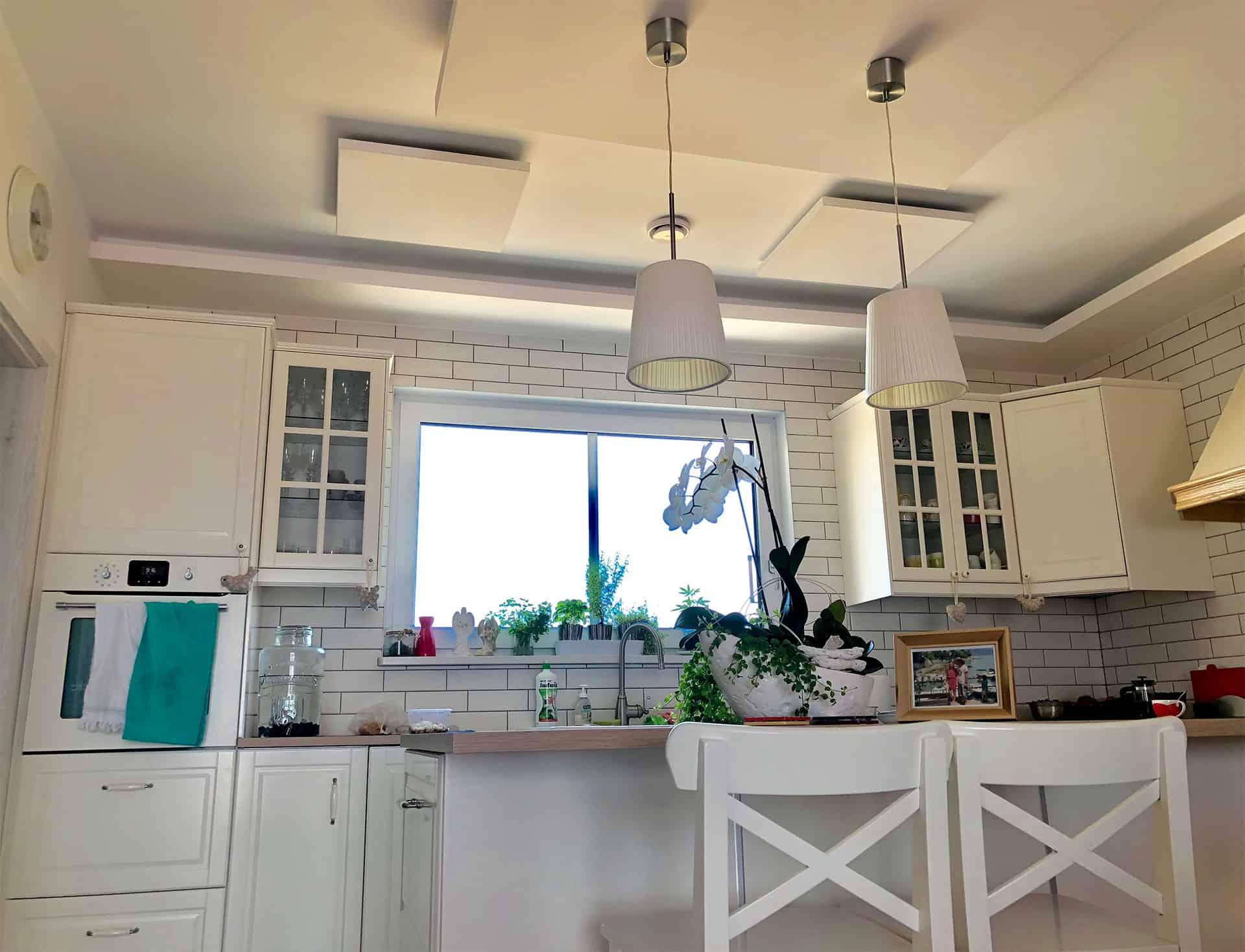 kuchnia 01 - Dom w Kobylance