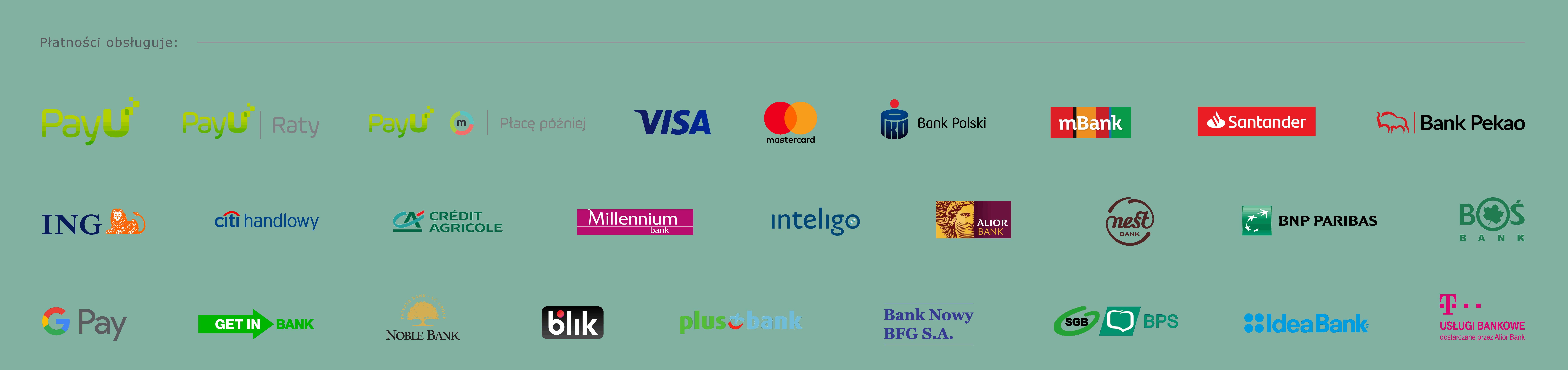 pasek banki karty raty odroczona platnosc gpay e1581603244993 - Regulamin